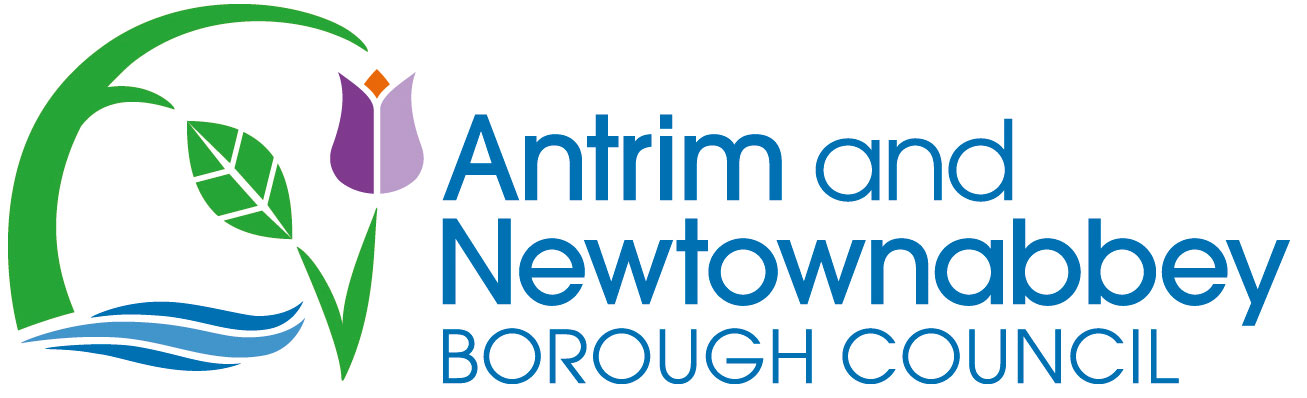 Antrim and Newtonabbey Borough Council Logo