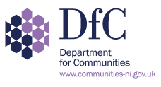 NI Government Department for Communities Logo